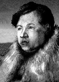 Степанов первый губернатор сибири
